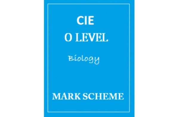 o level islamiyat marking scheme Islamiyat: a core text for cambridge o level, especially developed for the  cambridge o level islamiyat syllabus (2058/1, 2), has been extensively revised  to.